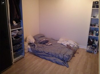 EasyRoommate UK - Big room in Holland Park 750£ without bills - Notting Hill, London - £750 pcm
