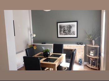 EasyRoommate UK - double room BT10 - Finaghy, Belfast - £350 pcm