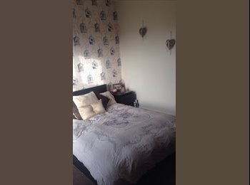 EasyRoommate UK - Double room for rent  - Stafford, Stafford - £400 pcm