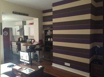 EasyRoommate UK - Double Room in Heaton - Heaton, Newcastle upon Tyne - £350 pcm
