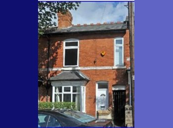 EasyRoommate UK - £74 p/week - 1 Double Room Available - Selly Oak- 5 Bed House - Selly Oak, Birmingham - £320 pcm