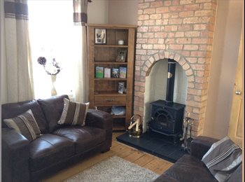 EasyRoommate UK - Lovely furnished double bedroom to rent. - Worcester, Worcester - £500 pcm