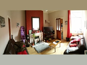 EasyRoommate UK - 3 rooms available in Ecclesall/Banner Cross House - Ecclesall Road, Sheffield - £295 pcm