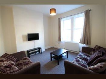 EasyRoommate UK - 'ULTRA Inclusive' Rooms in Professional Houseshare - Fenham, Newcastle upon Tyne - £365 pcm