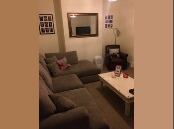 EasyRoommate UK - Double room in beautiful family home - Hove, Brighton and Hove - £450 pcm
