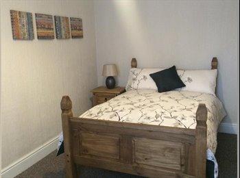 EasyRoommate UK - 46 Rawlinson Street Barrow-in-Furness LA14 2DN - Lancaster, Lancaster - £475 pcm