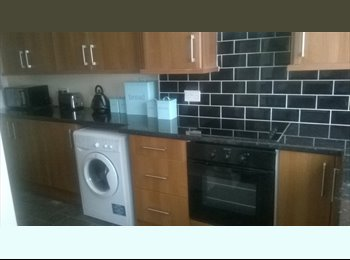 EasyRoommate UK - Double room - close to Aintree hospital - Aintree Village, Liverpool - £350 pcm