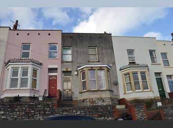 EasyRoommate UK - ONE ROOM LEFT! - Stapleton, Bristol - £400 pcm