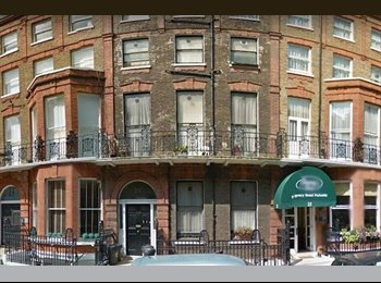 EasyRoommate UK - Double Studio In Central London - West End, London - £867 pcm