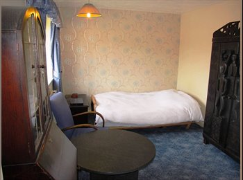 EasyRoommate UK - double-bedroom in house with professional couple - Headington, Oxford - £490 pcm