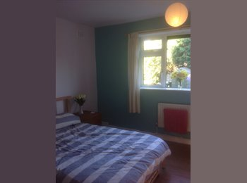 EasyRoommate UK - Double room to rent  - Firswood, Manchester - £500 pcm