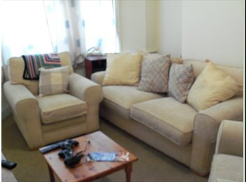 EasyRoommate UK - Double Room Available in Cathays, Cardiff - Cathays, Cardiff - £310 pcm