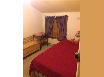EasyRoommate UK - Lovely Double Bedroom available now! - Catford, London - £500 pcm