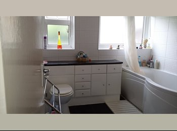 EasyRoommate UK - East Finchley - Double Room in a 3bed flat - East Finchley, London - £510 pcm