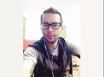 EasyRoommate UK - Marc - 26 - London