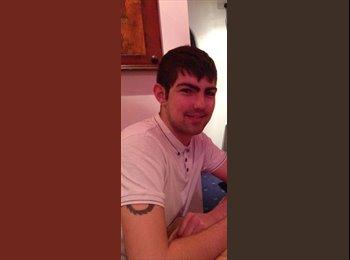 EasyRoommate UK - Gavin  - 20 - Basingstoke and Deane