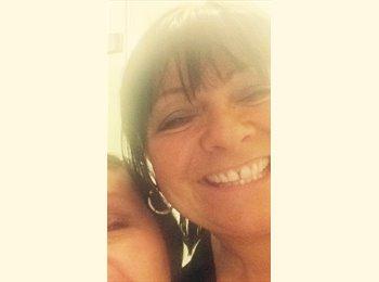 EasyRoommate UK - Michelle  - 48 - Newcastle upon Tyne