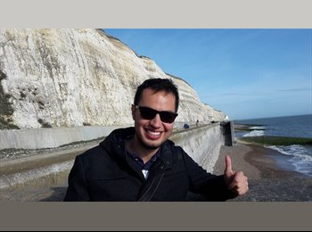 EasyRoommate UK - Andres - 24 - Brighton and Hove