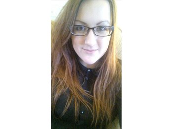 EasyRoommate UK - Megan - 23 - Cambridge