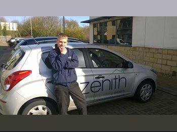 EasyRoommate UK - gavin - 24 - Milton Keynes