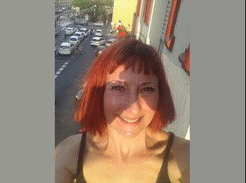 EasyRoommate UK - Sue - 45 - Brighton and Hove