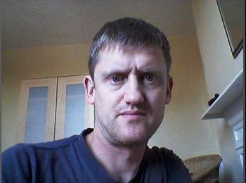 EasyRoommate UK - Chris  - 43 - Aylesbury
