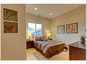EasyRoommate US - 1 Br available in nice cozy house - San Jose, San Jose Area - $800 pcm