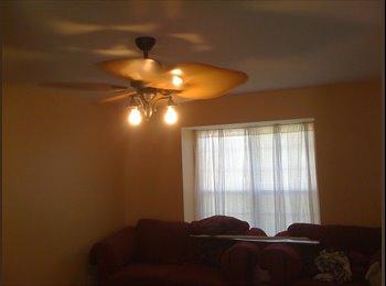 EasyRoommate US - Room in Newark for rent - Newark, Newark - $500 pcm