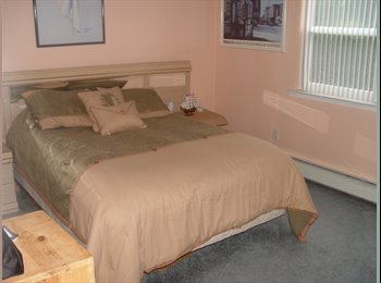Room for rent in nice home