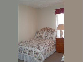 EasyRoommate US - Room for Rent in - Oceanside, San Diego - $500 pcm