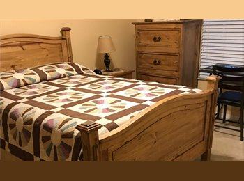 EasyRoommate US - furnished room for rent - Vero Beach, Other-Florida - $420 pcm