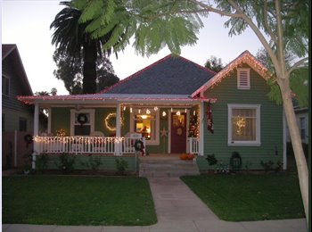 EasyRoommate US - Quiet home-no drama - Riverside, Southeast California - $600 pcm