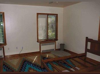 EasyRoommate US - room West Newton; NOT Boston; click on map! - Brighton, Boston - $850 pcm