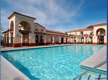 EasyRoommate US - Town Home on Channel Islands University Campus - Camarillo, Ventura - Santa Barbara - $700 pcm
