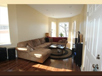 EasyRoommate US - Room for rent - Logan Square, Chicago - $475 pcm