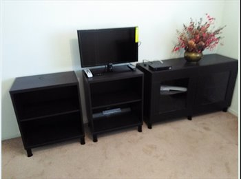 EasyRoommate US - Retired professionals seek M/F roommate - Antioch - Antioch, Oakland Area - $650 pcm