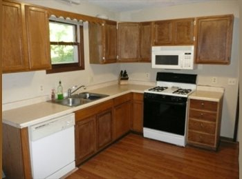 EasyRoommate US - Wanted Roommates in a 4 Bed/2 Bath House - Eden Prairie Area, Minneapolis / St Paul - $560 pcm