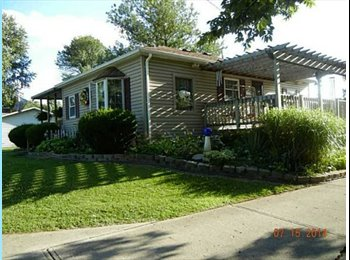 EasyRoommate US - Room Available Springfield, Ohio - Dayton, Dayton - $275 pcm