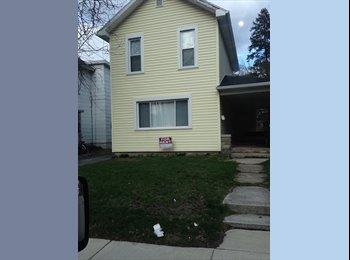 EasyRoommate US - Seeking Roommate - Toledo, Toledo - $325 pcm