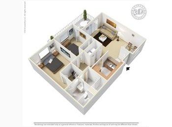 EasyRoommate US - CLEAN roomie wanted! - Oceanside, San Diego - $700 pcm