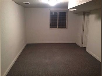 EasyRoommate US - Full basement utilities included  - Centennial, Denver - $950 pcm