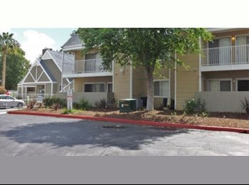 EasyRoommate US - Roommate Needed ASAP - Hemet, Southeast California - $575 pcm