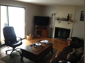 1 Mater Bedroom Available- Broken Land Parkway