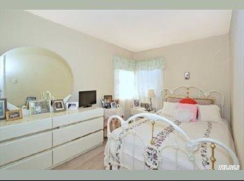 Clean Freshly painted room in Centereach, LI