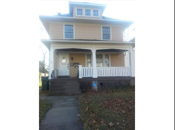 EasyRoommate US - 2 Bedroom Apartment - Maplewood, Rochester - $625 pcm