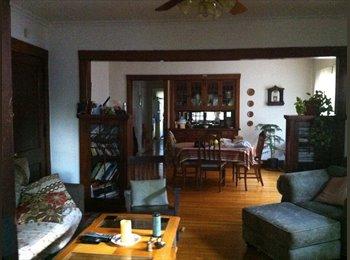 EasyRoommate US - BEAUTIFUL ROOM FOR RENT - St Paul Southwest, Minneapolis / St Paul - $450 pcm