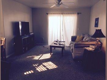 EasyRoommate US - Room for rent!!!! - American Fork, Orem - $295 pcm