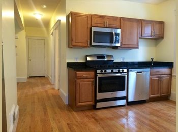 EasyRoommate US - $634 Roomate to join 2 others (Boston and surround - Dorchester, Boston - $634 pcm