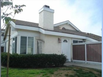 EasyRoommate US - Roommate wanted to Share Condo - Oceanside, San Diego - $850 pcm