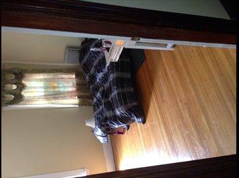 EasyRoommate US - HUGE room now/april1st UTIL INCL!  - Dorchester, Boston - $800 pcm